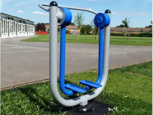 Dụng cụ thể thao công viên, ngoài trời Cơ khí Tiến Bảo có giá thành rẻ